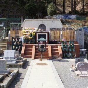 ペット霊園への納骨はどんな方法があるの?