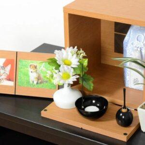 お部屋に合わせてお洒落でモダンなお仏壇を選びたい
